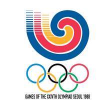 1988 m. Seulo olimpinės žaidynės