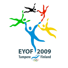 Tampere 2009 European Youth Summer Olympic Festival
