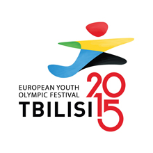 Tbilisi 2015 European Youth Summer Olympic Festival