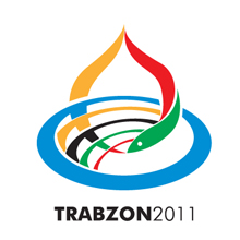Trabzon 2011 European Youth Summer Olympic Festival