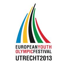 2013 m. Europos jaunimo olimpinis festivalis Utrechte