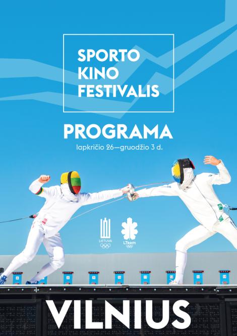 sporto kino festivalio programa 2019