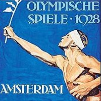 1928 m. Amsterdamo olimpinės žaidynės