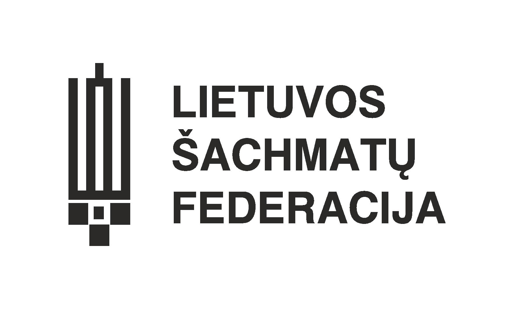 Lietuvos šachmatų federacija