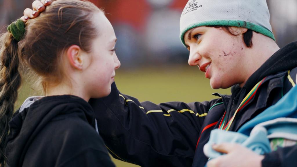 Generaline sekretore tapo Lietuvos moterų rinktinės žaidėja ir vaikų trenerė Austėja Minkevičiūtė.