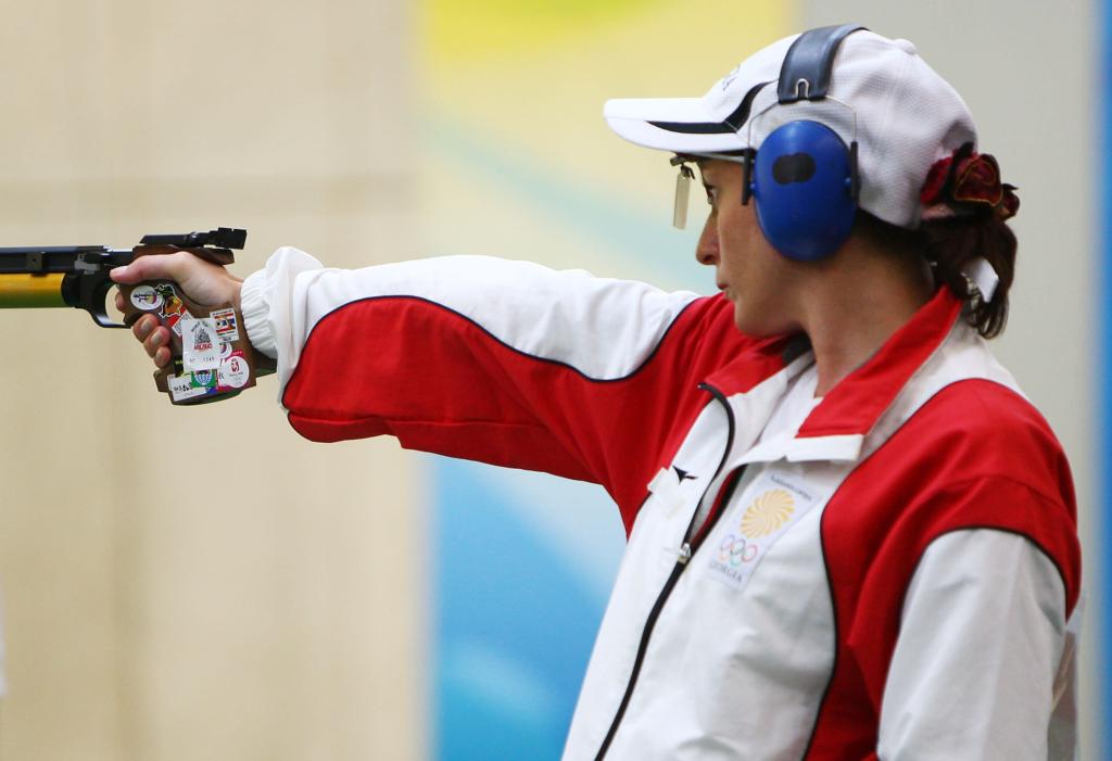 N.Salukvadzė (IOC Media nuotr.)